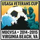 USASA National Veterans Cup