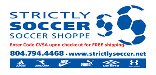 Strictly Soccer Soccer Shoppe